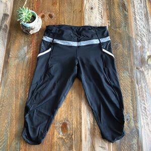 Lululemon Runner Crop